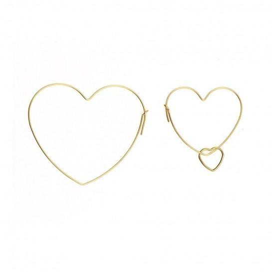 B.O Coeur Gold Filled - L