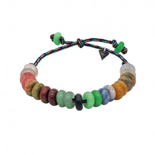 Bracelet Maxicool noir