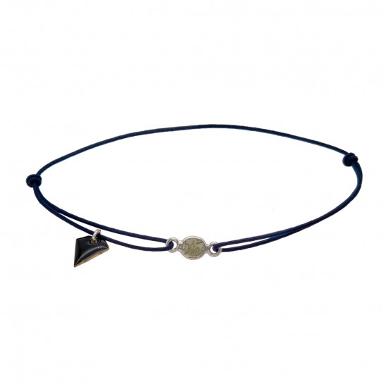 Bracelet Diamant Brut
