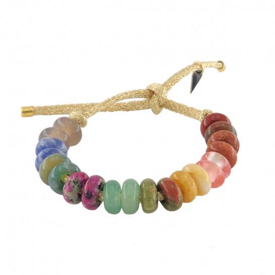 Bracelet DIY or