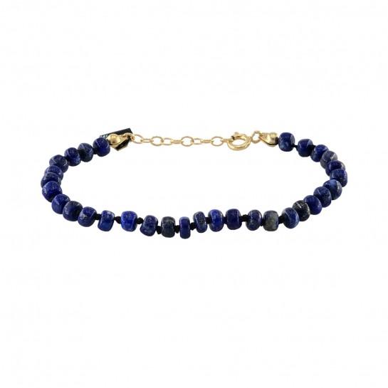 Bracelet Candies lapis-lazuli