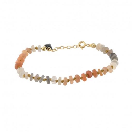 Bracelet Candies pierre de...