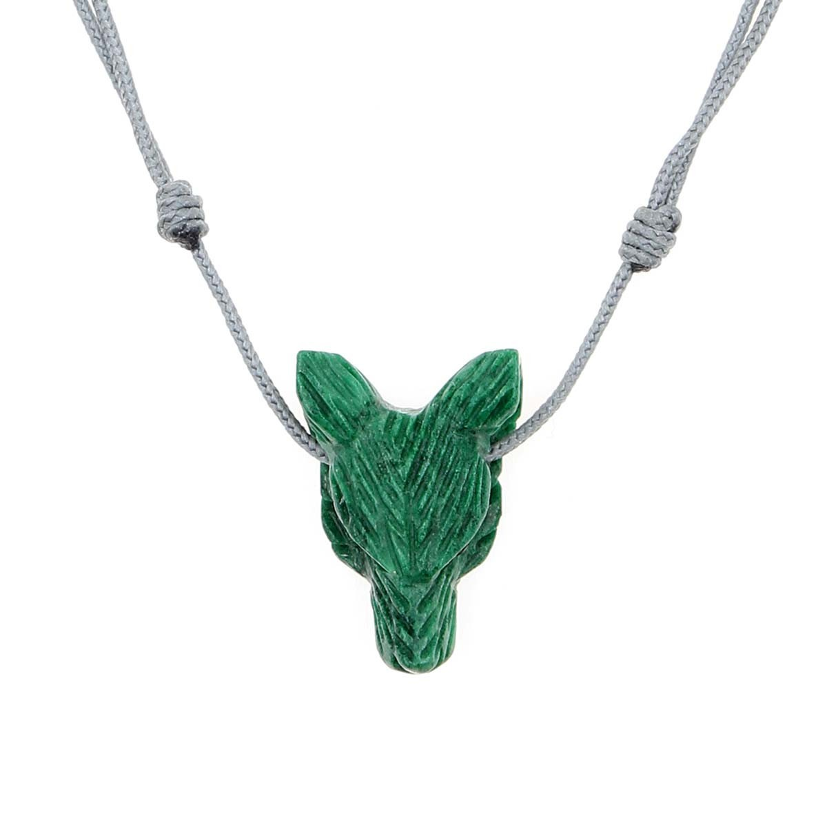 Collier LOUP K